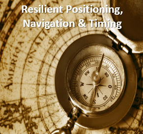 Resilient Positioning Navigation & Timing
